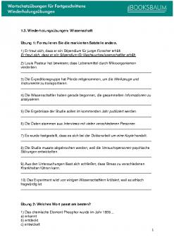 wortschatz_ue_1_3_Wissenschaft